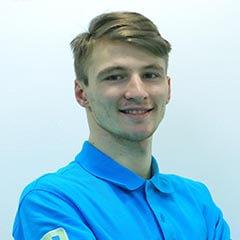 Артем Остапенко