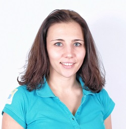 Iryna Tkachova
