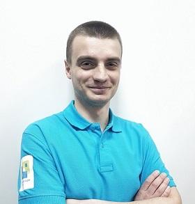 Oleksii Pivniev