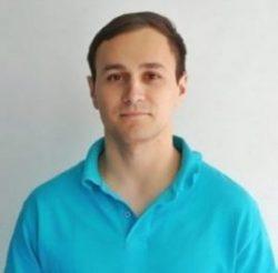 Zhadko Serhii Volodymyrovych