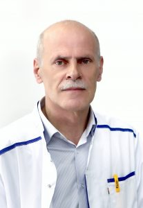 Peterchuk Petro Fadeiovych