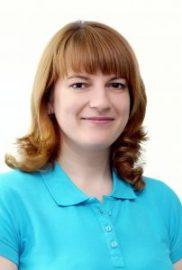 Viktoria Kalishchuk