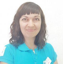 Tetiana Makukhina